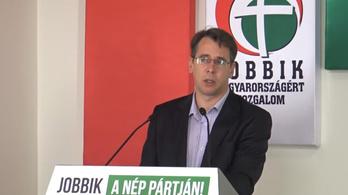 A Jobbik feljelentette Sorost, hogy kiderüljön, van-e Soros-terv