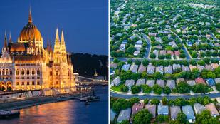 Belváros vs. kertváros: hol jobb az élet?