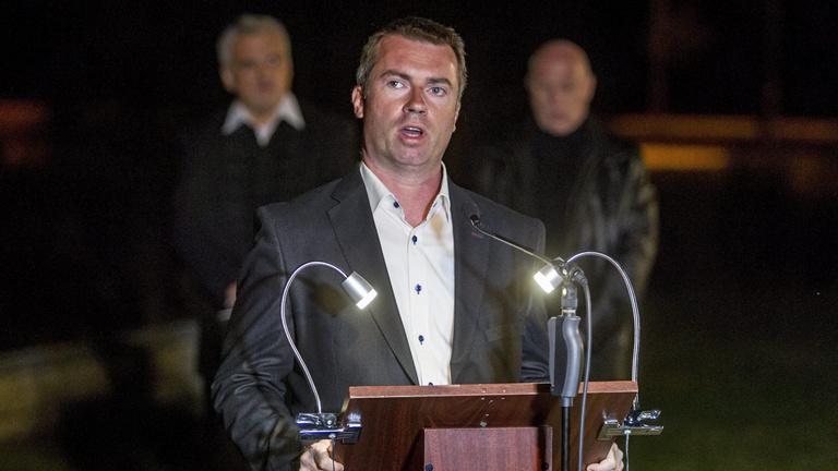 A Jobbik nagy összeveszések után akarja megtartani városát