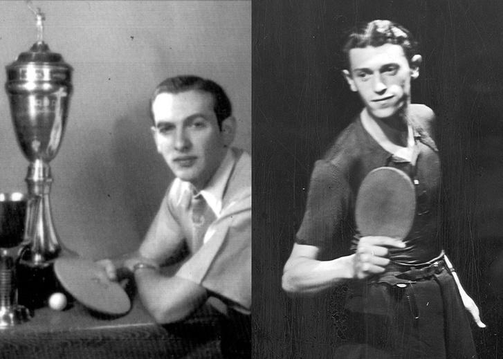 Paneth Farkas és Alojzy Ehrlich