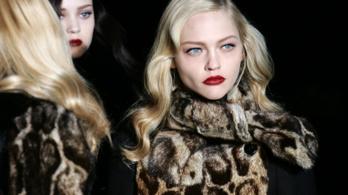 A Gucci jövőre nem gyárt több állatszőrből készült ruhát
