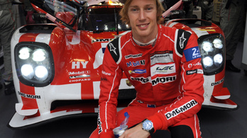 F1: elfelejtett új-zélandi ül be jövő hétvégén
