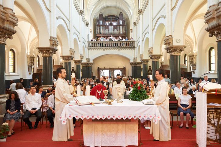 Jézus Szíve Jezsuita Templom