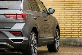 A Volkswagen most megszedi magát