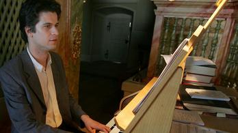 Virágh András Gábor kapta az Istvánffy-díjat