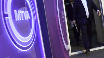 Az MTVA szemrebbenés nélkül hamisítja saját adatbázisát