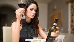 Az ihatatlan, savas bort sem kell feltétlenül kiöntened