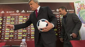 Ancelotti, Rossi vagy Lázár János? Ki legyen a kapitány?