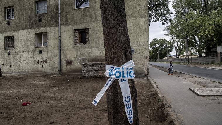 Kerítéssel számolná fel a Hős utcai állapotokat az önkormányzat