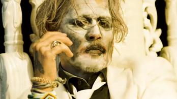Johnny Depp nagyon rossz testvért választott