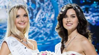 Szépségkirálynők hálálkodtak Putyinnak, amiért Oroszországban nincs szexuális zaklatás