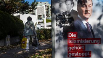 A magyarok drukkolhatnak, ki nyeri az osztrák választást