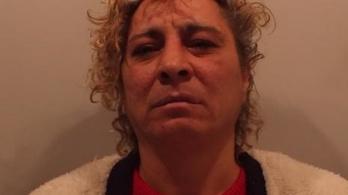 Szökés miatt körözik a budapesti nőt