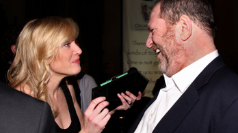Nem véletlenül nem köszönte meg Kate Winslet az Oscart Harvey Weinsteinnek