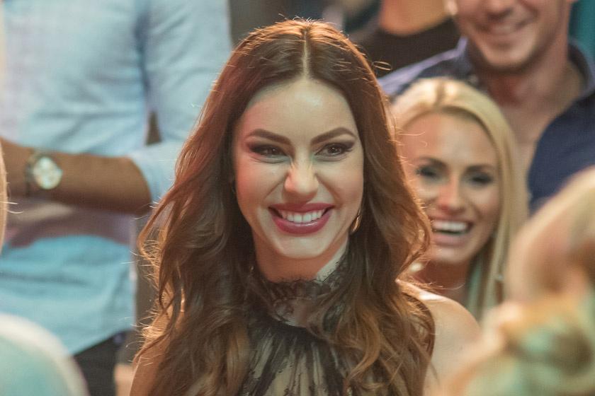 A magyar színésznőt smink nélkül még a férje sem ismerné fel