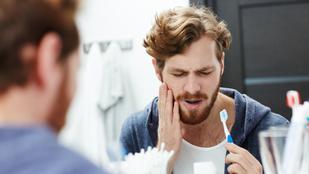 Alzheimer-gyógyszerrel a lyukas fogak ellen!