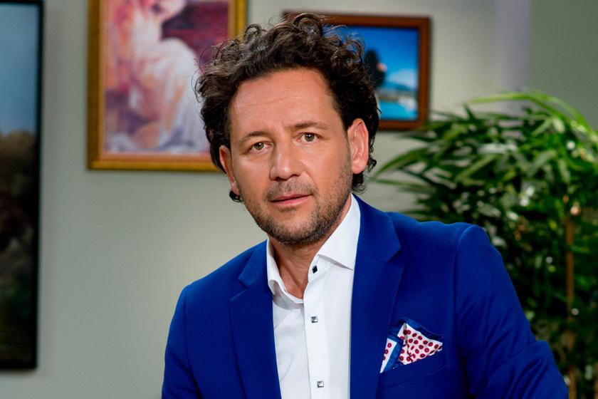 A TV2 műsorvezetője kiborult - Majdnem otthagyta a Mokka stúdióját