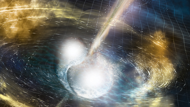 Ez a felfedezés örökre megváltoztatja a csillagászatot