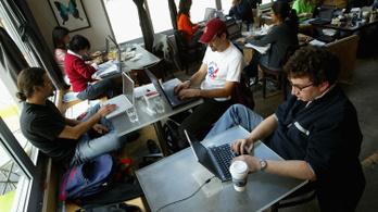Óriási gond van a wifi biztonságával
