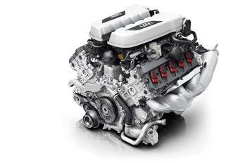Audi: nem kell annyi henger