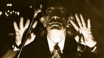 A bíróság is kimondta: nem Dalí az apa