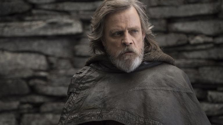 Luke Skywalker nem lenne hiteles Mozart