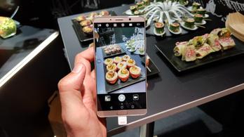 Robotagyat tettek a Huawei Mate 10-be
