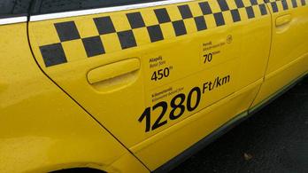11 taxis hiénával kevesebb van az utakon