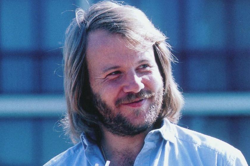 Friss fotón az ABBA énekese - Így néz ki a 70 éves Benny Andersson