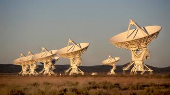 A következő ekkora dolog a Földön kívüli élet felfedezése lesz