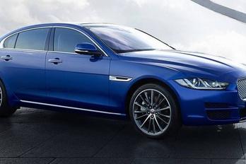 XEL: a következő új Jaguar
