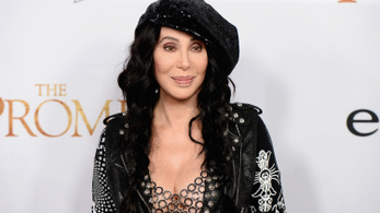 Cher is énekel a Mamma Mia 2-ben
