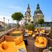 Budapesten van Közép-Európa második legjobb szállodája a Condé Nast szerint