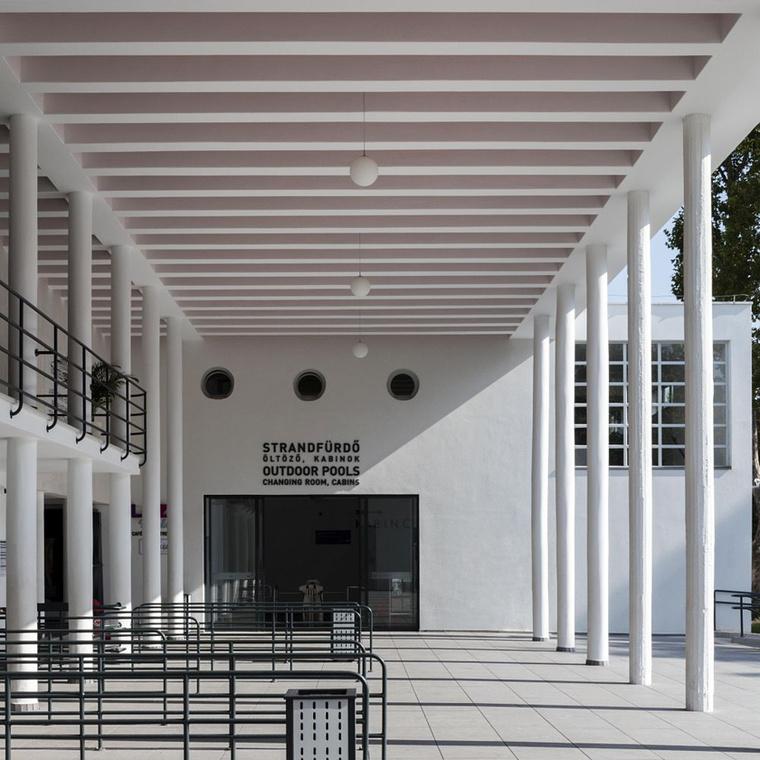 A rekonstrukciót az Archikon tervezői készítették.