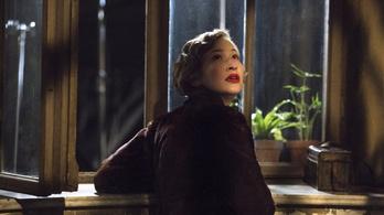 A chicagói filmfesztiválon tartják a Budapest Noir világpremierjét