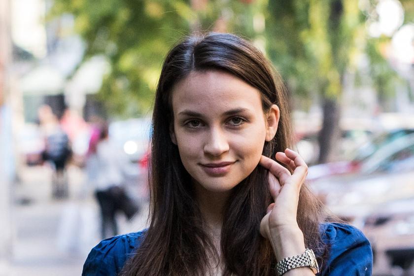 Gyönyörű volt Törőcsik Franciska a premieren - A magyar színésznőre már Hollywood is felfigyelt