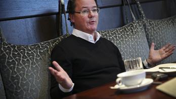 Dirk Gerkens első fokon 120 millióval lóg az RTL-nek