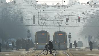 Az országban elsőként elektronikus jegyrendszert vezetnek be Debrecenben