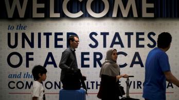 Trump legújabb beutazási tilalmát is elkaszálta a bíróság