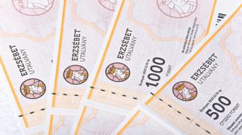Orbán ismét 10 ezer forintos Erzsébet-utalványt küld a nyugdíjasoknak