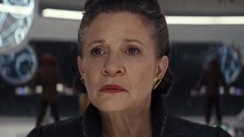 Magyarul is ütős az új Star Wars-film előzetese