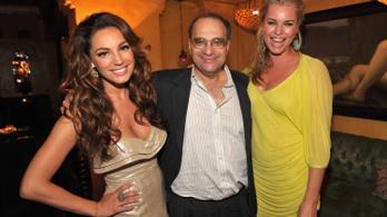 Harvey Weinstein öccsét is zaklatással vádolják