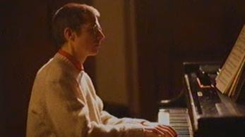 Elhunyt Félegyházi Károly zongoraművész