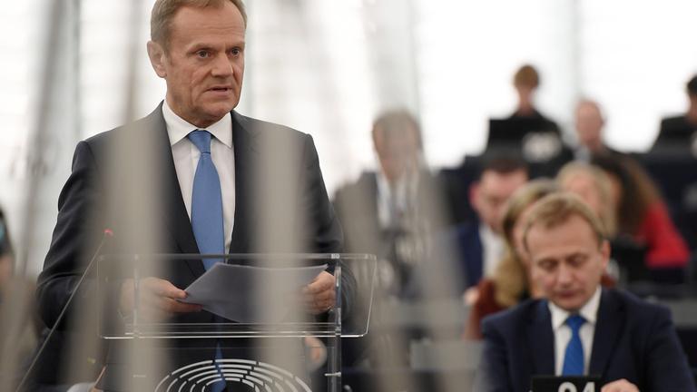 EU-csúcs: Tusk ki akarja mozdítani Európát a holtpontról