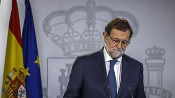 Madrid szombaton megvonhatja a katalán autonómiát
