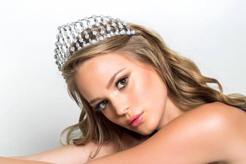 20 éves magyar bombázó lehet Miss World 2017 - Koroknyai Virág holnap repül Kínába a döntőre