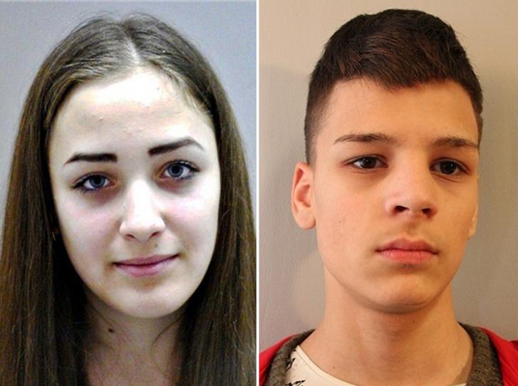 Két fiatal tűnt el Kispestről