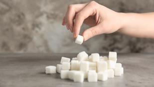 Megvan, hogy hat a cukor a rákos sejtek növekedésére