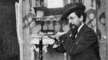 Debussy, mint vitriolos tollú kritikus