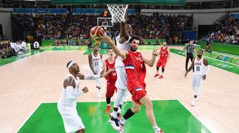 A passzolás Michelangelója 30 évesen elért az NBA-be